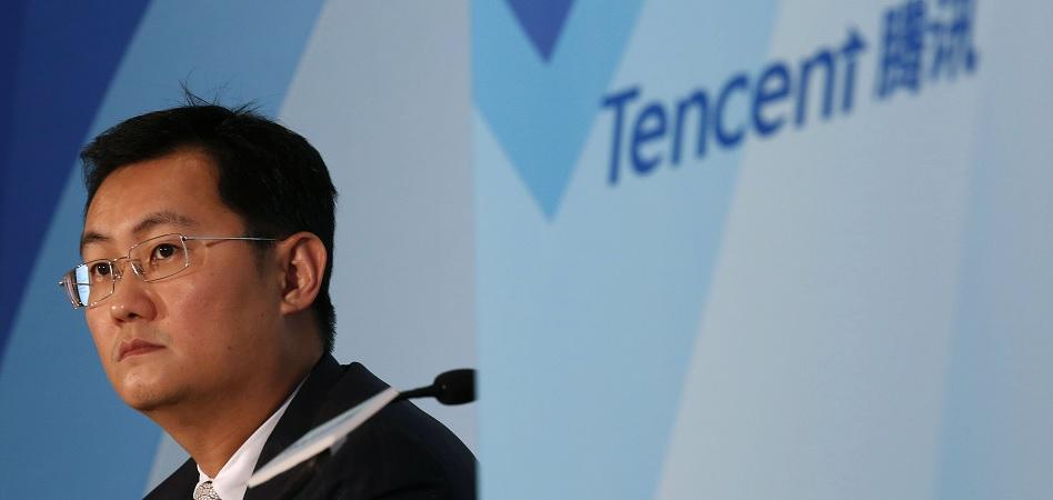 Tencent se apoya en el 'gaming' para ganar un 61% más en el primer trimestre del año