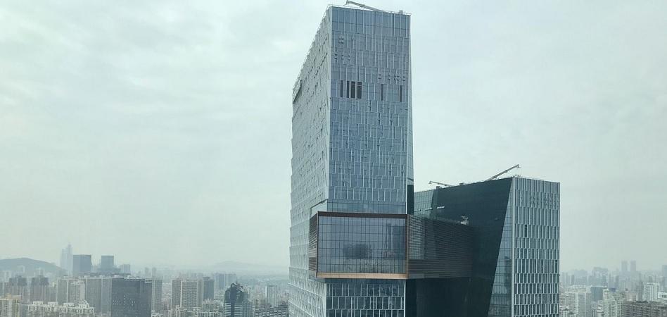 Naspers sueltra lastre: venderá el 2% de su participación en el gigante chino Tencent