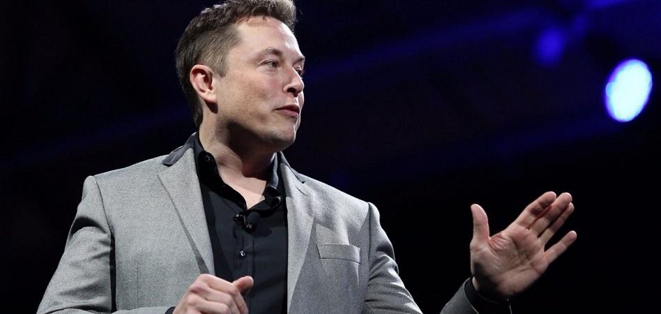 Tesla cae un 8% en bolsa tras el enfado de Musk por las preguntas de sus inversores