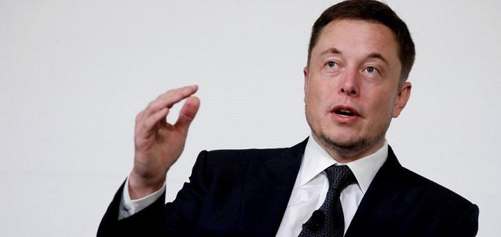 Tesla anuncia un recorte del 7% de su plantilla para reducir costes