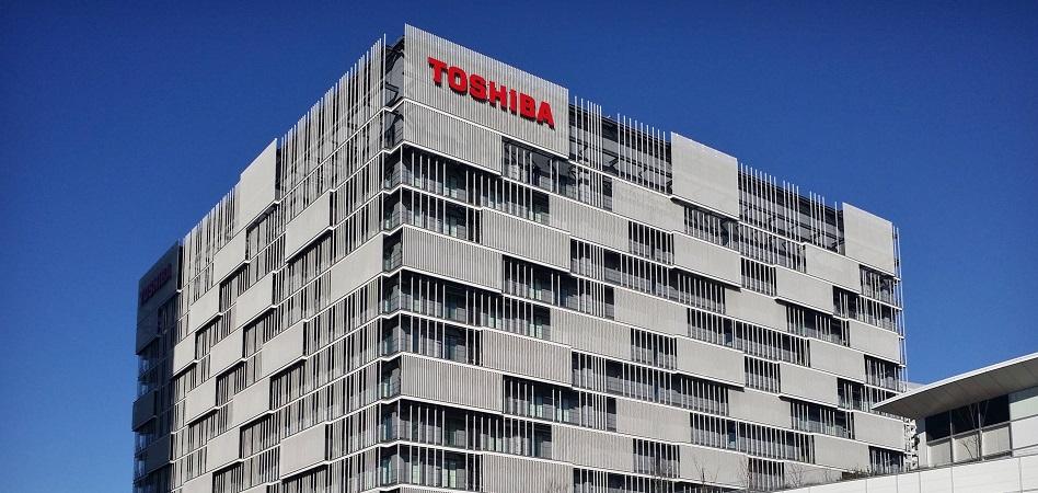 Toshiba: nuevo consejero delegado y beneficio de 204 millones en los nueve primeros meses de 2017
