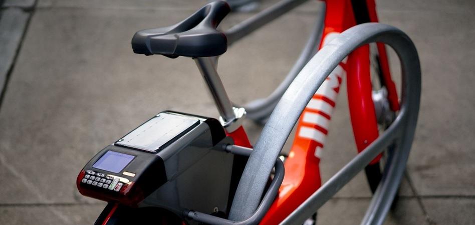 Uber ultima el aterrizaje en Europa de su servicio de bicicletas compartidas Jump Bikes