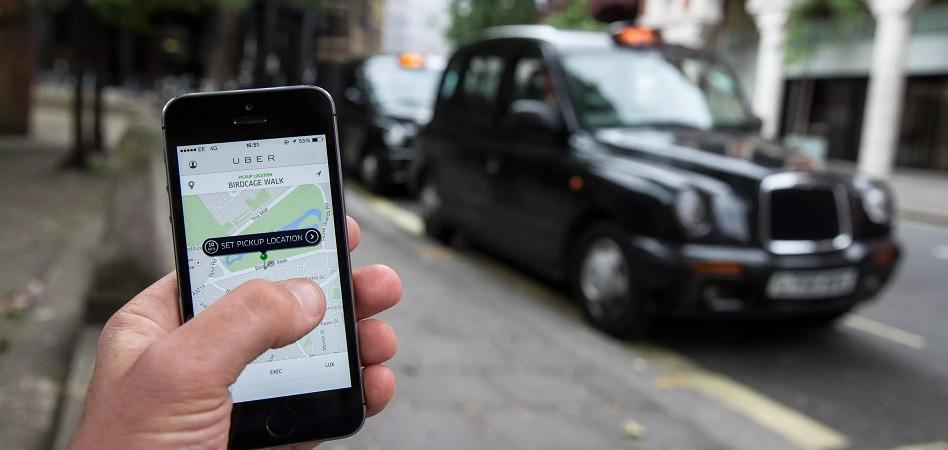 Uber no se rinde en Londres: empieza el proceso judicial para recuperar su licencia para operar