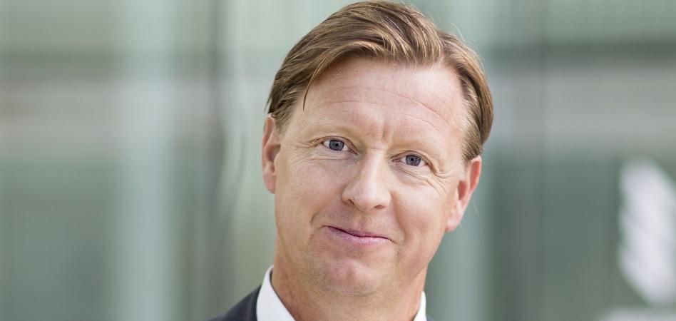 Verizon coloca al ex consejero delegado de Ericsson al frente del grupo