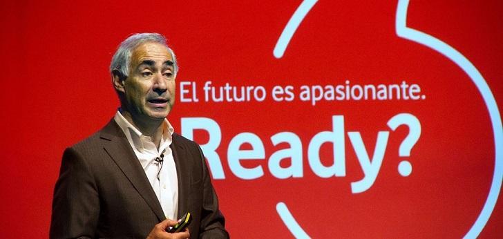 Vodafone: la guerra del fútbol se cobra más de 200.000 líneas móviles del operador desde junio