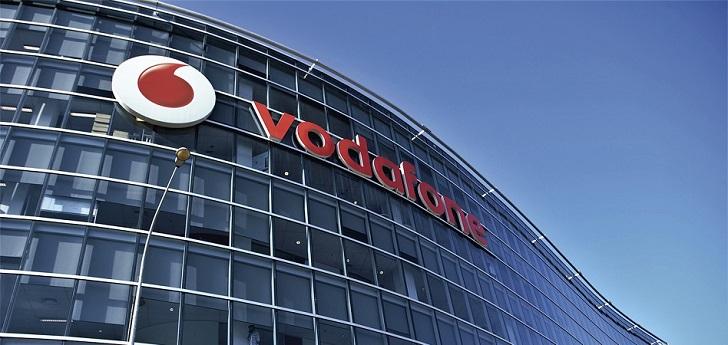 El 'backup' de la semana: De la ronda de doce millones de Mr Jeff al ERE de Vodafone en España