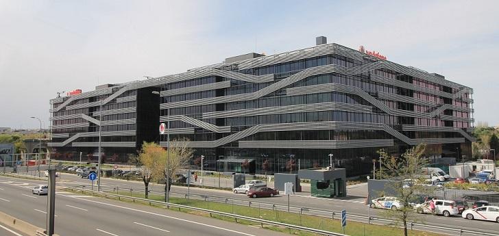 """Los sindicatos de Vodafone España se oponen a las """"medidas forzosas"""" que supone el ERE"""