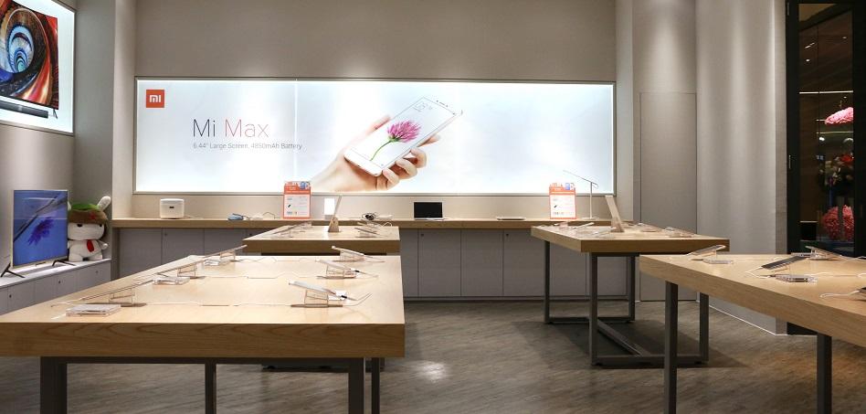 Xiaomi esprinta en España: rebasa las 35 tiendas con una cuota de mercado del 14,5%